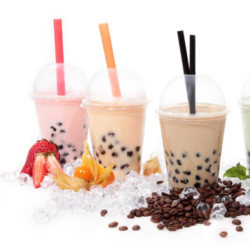 Taiwanese Bubble Tea