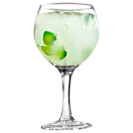 Gok's Gin and Tonic