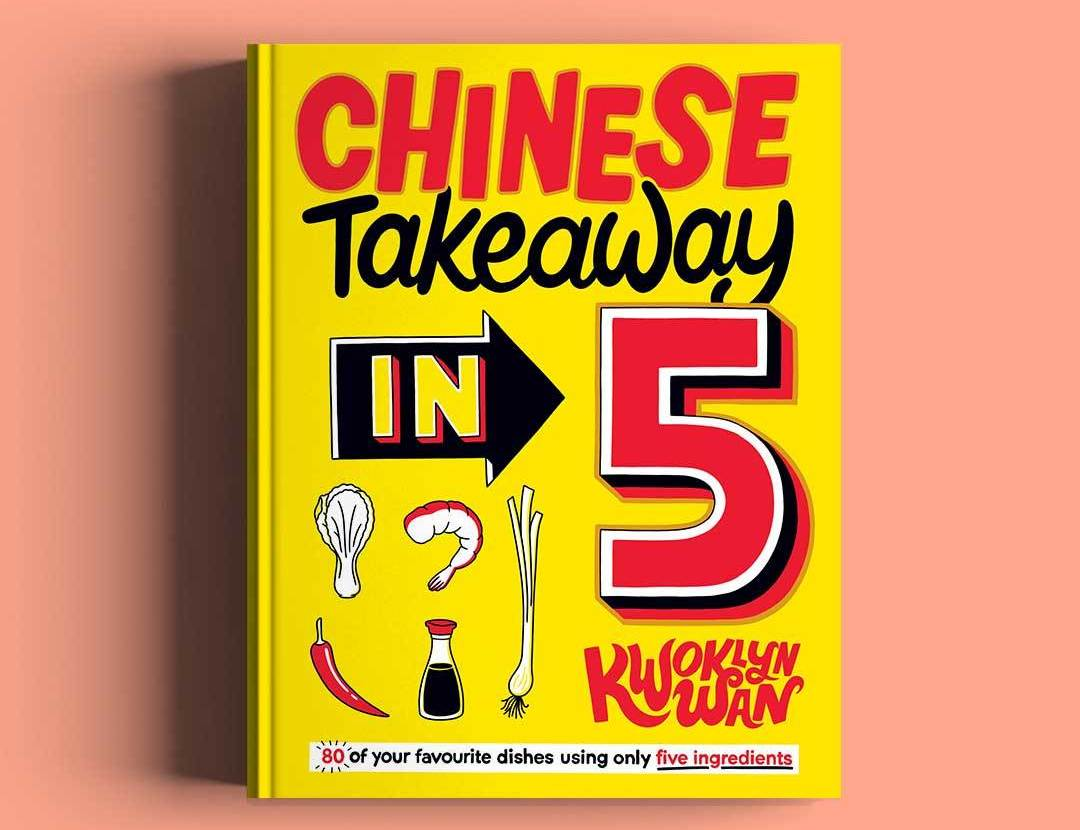 Chinese Takeaway Cookbook